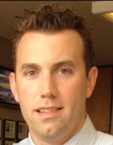 Brian Mansfield, Financial Analyst